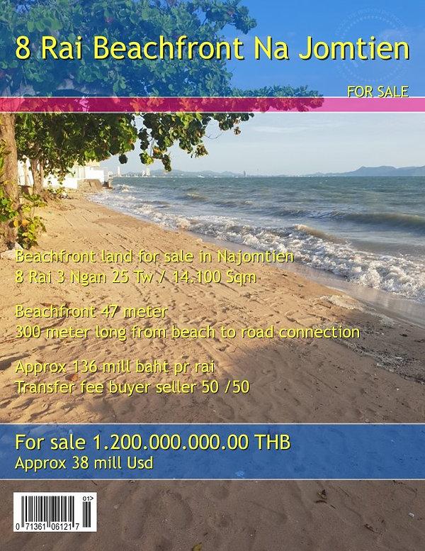 8 Rai Na Jomtien  beachfront.jpg
