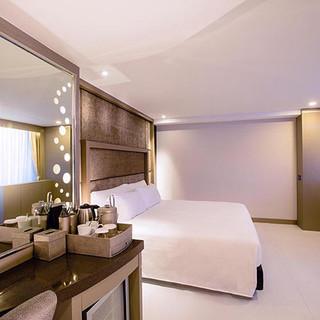 Pattaya Center 4 Star 96 Room Hotel (21)