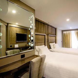 Pattaya Center 4 Star 96 Room Hotel (24)