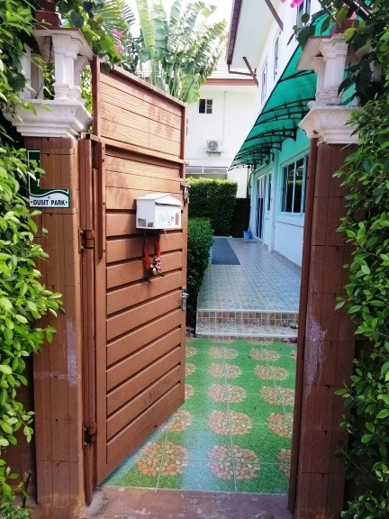 Baan Dusit Pattaya Park Resale Villa (2)