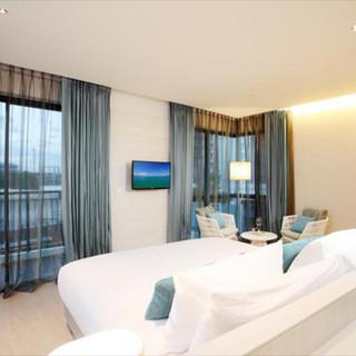Center Pattaya 51 rooms 4 star hotel (7)