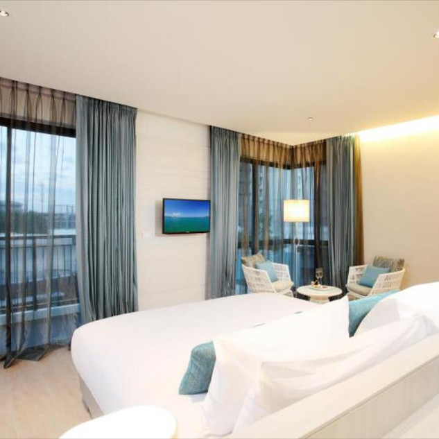 Center Pattaya 51 rooms 4 star hotel (7)
