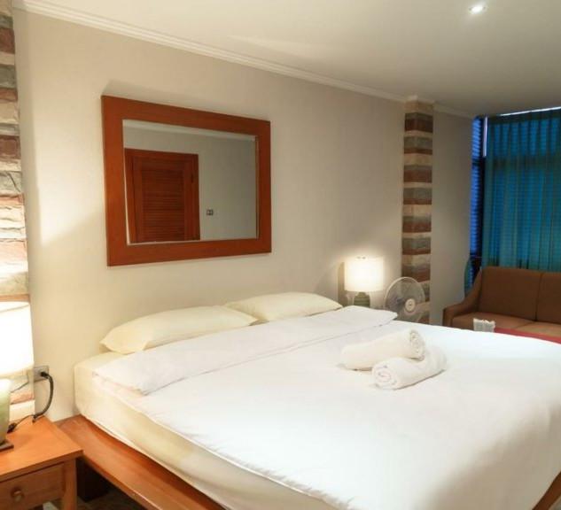Jomtien 13 Room Guesthouse for Sale  (7)