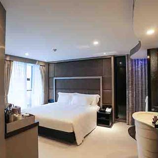 Pattaya Center 4 Star 96 Room Hotel (1).