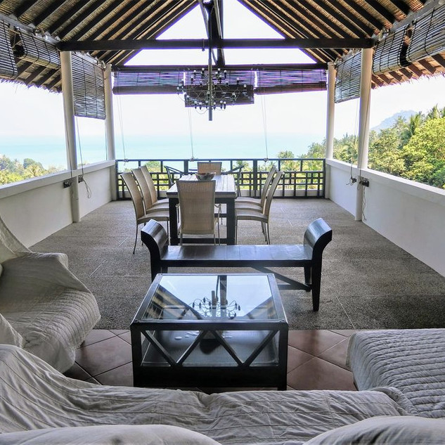 Koh Samui 21 Unit Villa Resort for Sale