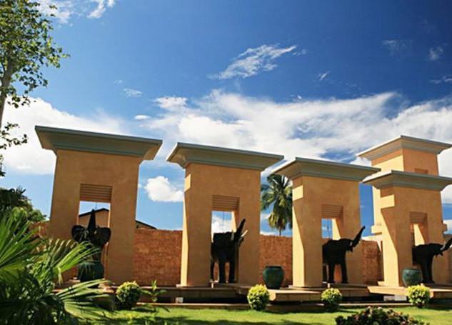 Siam Royal Village 5 Bedroom Pool Villa