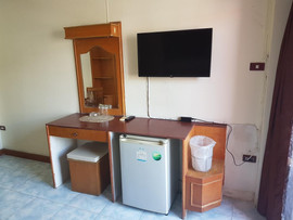 Pattaya Bhua Kao 35 Room Guesthouse (13)