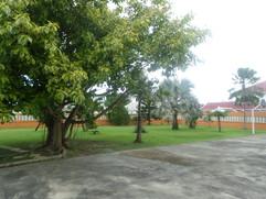 Large 5 Bedroom House on 3.2 Rai Huay Ya