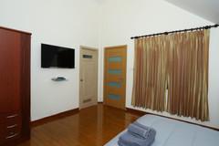 Jomtien 4 Bedrooms Pool Villa Sale (18).