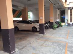 Naklua Appartment Complex with shop hous