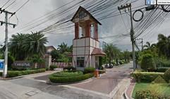 Pattaya East 5 Bedroom Pool House  (1).j