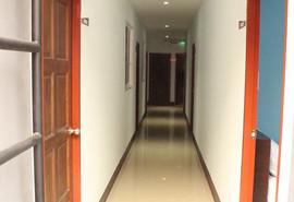 Pattaya Top Located New 25 Room Hotel  (