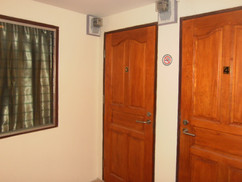 Guesthouse 15 rooms plus Penthouse Jomti