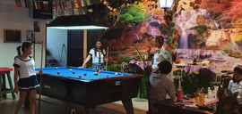 Jomtien Small Bar Business with High ROI