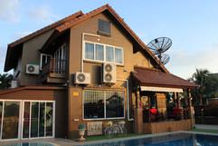 Pattaya East 5 Bedroom Pool House  (9).j
