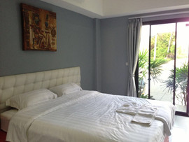 High End 20 Room Residential Building (9