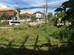 600 Sqm Land with building near beach (8