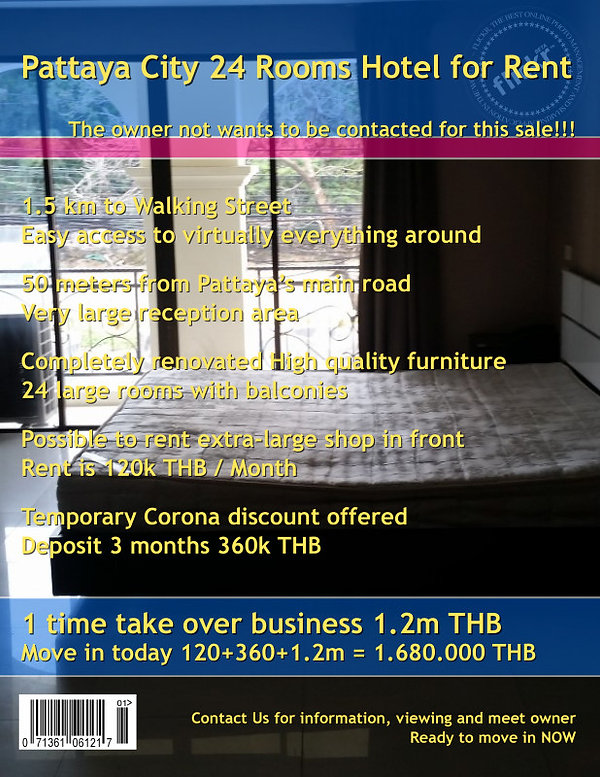 24 Rooms Hotel for Rent.jpg