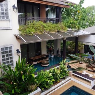 Jomtien 5 Bedrooms Pool Villa Sale  (11)