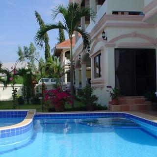 Soi Siam Country 6 Bedroom Pool villa Sa