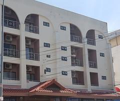 Pattaya Bhua Kao 35 Room Guesthouse (1).
