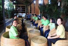 Pattaya Industrial Spa Massage Center Ta