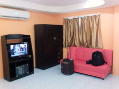 Pattaya Center 14 Rooms Guesthouse (15).
