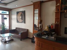Pattaya Bhua Kao 35 Room Guesthouse (10)