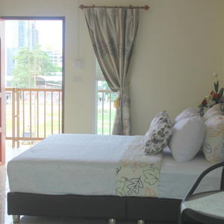 Pattaya City 16 Rooms Guesthouse Hotel f