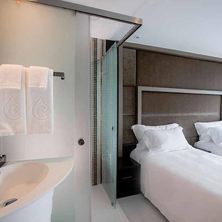Pattaya Center 4 Star 96 Room Hotel (23)