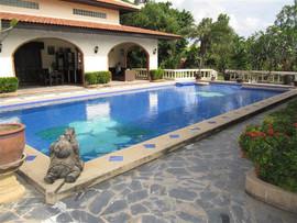 Bang Saray Superb Large Pool Villa  (17)