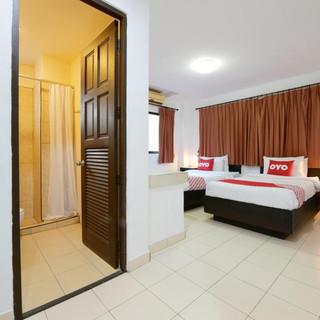 22 Room Hotels + Restaurant Take Over (2