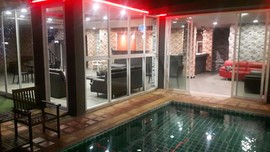 Pratumnak 21 Room HotelHostel with Pool