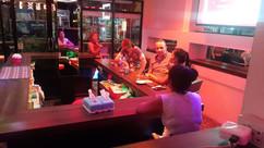 Pattaya off Beach Road New Double Bar (1