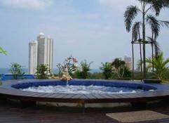 50 Rooms Residence Hotel Naklua (9).jpg