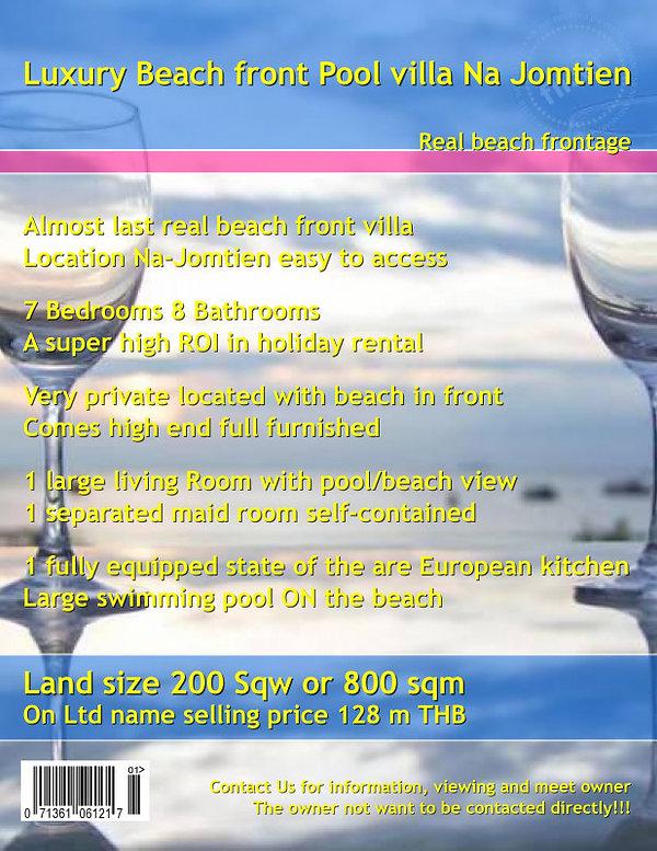 Luxury Beach front Pool villa Na Jomtien (19).jpg