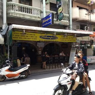 Double Unit Emtpy for rent Bhua Kao (5).