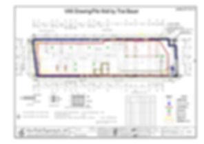 Wall Piling Layout Plan Recording holida