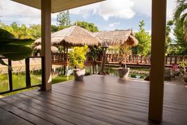 4 Rai Plus Tropical GardenRestaurant (21