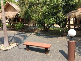 4 Rai Plus Tropical GardenRestaurant (13
