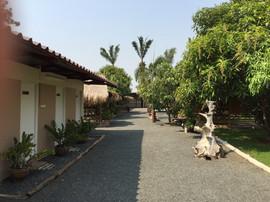 4 Rai Plus Tropical GardenRestaurant (14