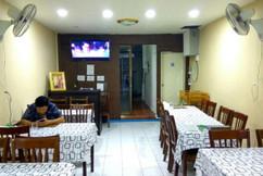 Off Pattaya Beach Road 10 Room Restauran