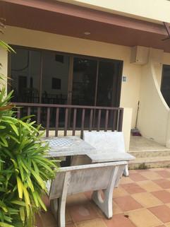 Pratumnak 14 Unit Villa Resort Pool Comp