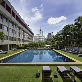 Bangkok 4 Star 760 Room Hotel for Sale P