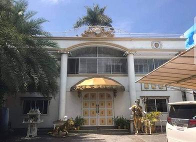 Superior Villa on 2.5 Rai Center Pattaya