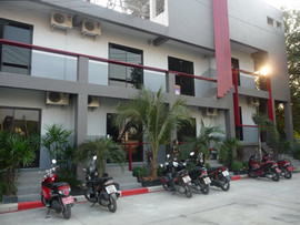 High End 20 Room Residential Building (5