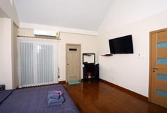 Jomtien 4 Bedrooms Pool Villa Sale (26).
