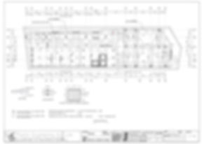 3 Structure Model (footing plan)-1 (Medi