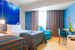 Central Pattaya 4 star 119 Room Hotel (9