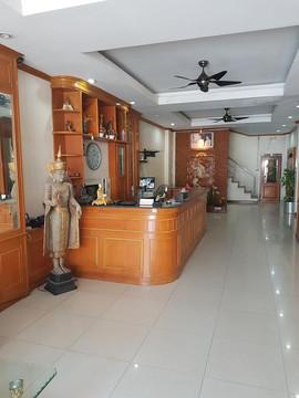 Pattaya Bhua Kao 35 Room Guesthouse (4).
